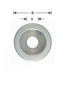 Magnet cu filet interior M3