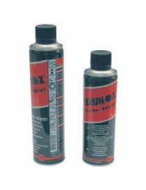Turbo Spray Brunox 12 x 400...