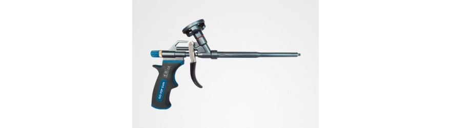 Pistol Spuma - ISO-TOP GUN